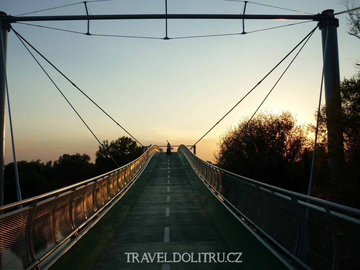 2013 DonauRadweg EuroVelo 6