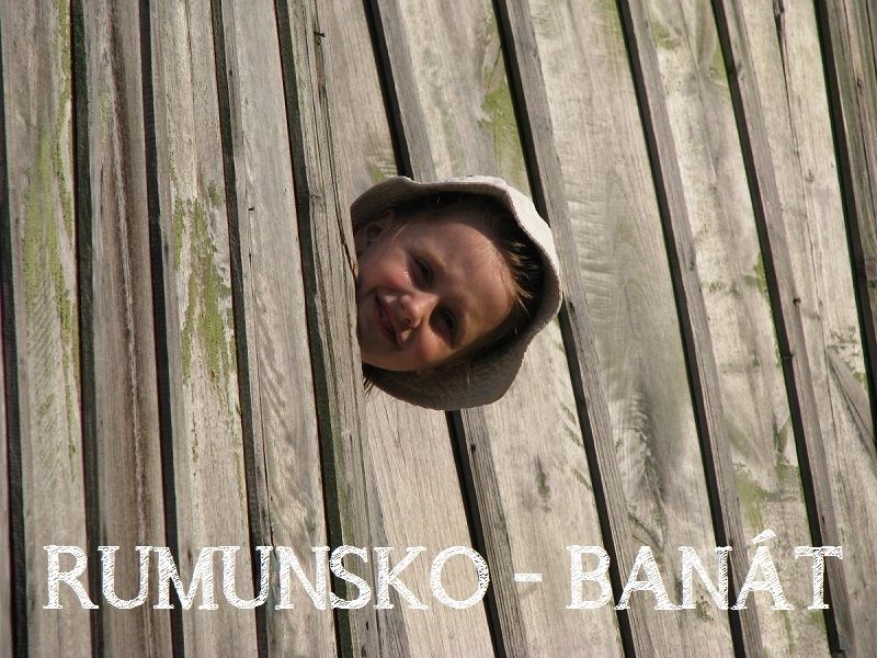 2013 Rumunsko – okouzlujicí Banát